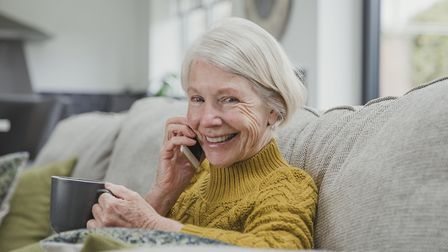 You may be eligible for financial support that can help you stay at home for longer. Picture: Getty