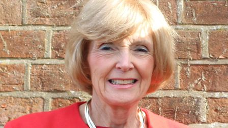 Susan Glossop of West Suffolk Council. Picture: WEST SUFFOLK COUNCILS