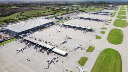 Stansted Airport operators are making major investments in staff and facilities head of a busy summe