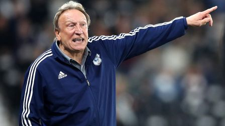Neil Warnock has been linked to the Ipswich Town job by national media. He has been out of work sinc