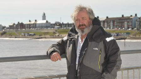 David Beavan, East Suffolk councillor for Reydon, is concerned the planned development will consist
