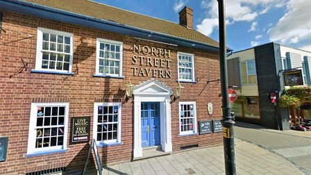 After a £112,000 makeover, a community pub in Sudbury is set to reopen next month with new managers