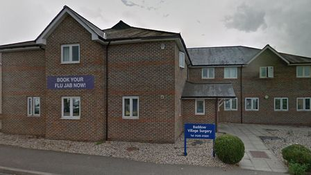 Baddow Village Surgery in Chelmsford has confirmed one of its patients has tested positive for coron