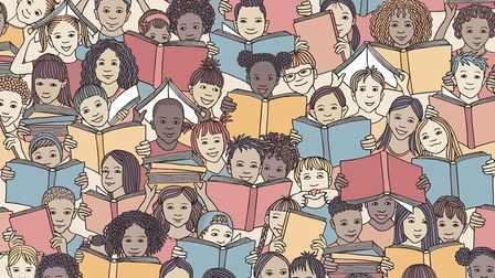 Here are 15 of our favourite children's books