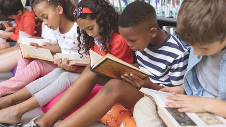 World Book Day is a great opportunity to celebrate all things bookish