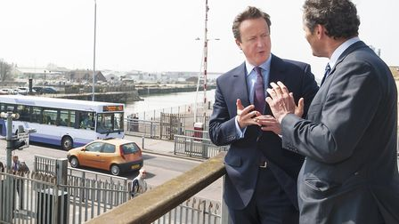 The Third Crossing was agreed by former Prime Minister David Cameron in 2015 and was announced at a