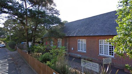 Concerns were raised that Bentley Primary School would not be able to cope with the demands of a new