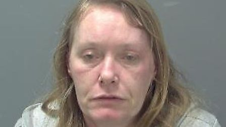 Leanne Quinn drove with 167mg of alcohol per 100ml of blood - the legal limit being 80mg Picture: S
