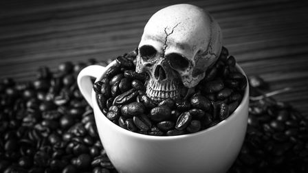 Death Cafes have sprung up in towns and cities across the globe