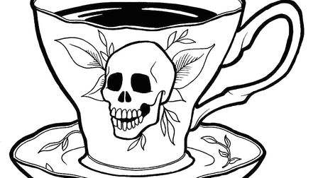 Death Cafe is now running in Ipswich and Felixstowe
