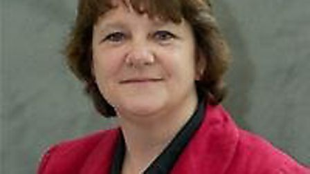 Labour's Sandra Gage wanted better funding for Citizens Advice