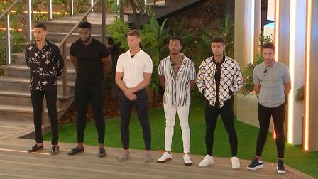 Would you like to be in the 2020 Love Island line up? Picture: ITV