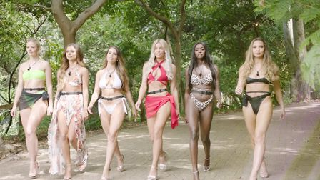 Love Island's summer series is looking for contestants for 2020. Picture: ITV