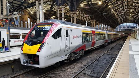 Greater Anglia has taken nearly 1,400 people to court for fare dodging in two months. Picture: GREA