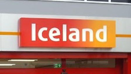 Iceland plan to open a second shop in Newmarket Picture: GOOGLE MAPS