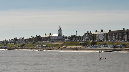Towns like Southwold have large numbers of properties listed on Airbnb Picture: SARAH LUCY BROWN