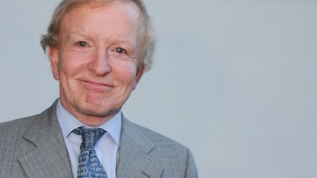 Simon Warr had been a broadcaster for BBC Suffolk Picture: ARCHANT