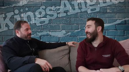 Former Town midfielder Adam Tanner sat down with Ross Halls to speak about that Liverpool goal, his