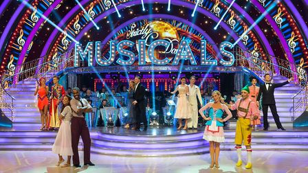 If the BBC became a subscription service then expensive shows like Strictly Come Dancing may no long