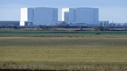 Public consultation events for the proposed Bradwell B nuclear power station have been cancelled ami
