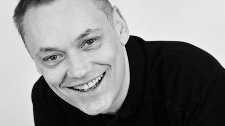 Presenter, broadcaster and now stand up comedian Terry Christian will be performing at The Quay thea