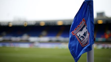 Ipswich Town have seen two games postponed due to the coronavirus so far. Photo: PA
