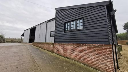 Symmetry Brewing's plans to convert a barn in Lower Raydon are being oppsoed by residents Picture: P