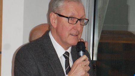 Terry Butcher was coaching in China as recently as December. Photo: Archant