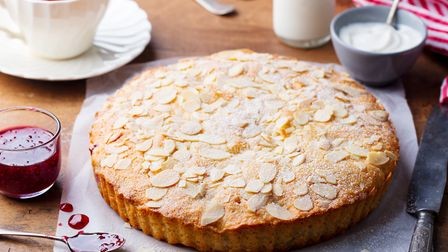 Which county is the Bakewell tart from? Picture: Getty Images/iStockphoto
