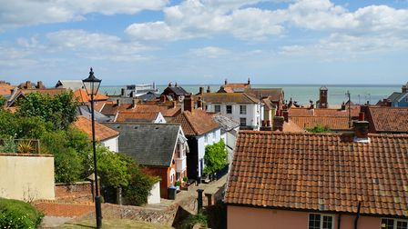 Residents in seaside towns, such as Aldeburgh, have reported seeing more second homeowners in the la
