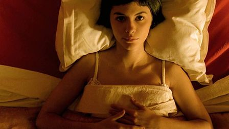 Audrey Tautou in Amelie Picture: UGC-Fox/IMDB