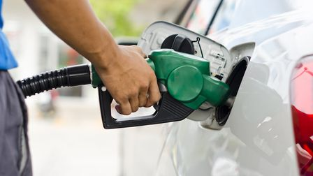 Petrol prices are falling, figures suggest Picture: GETTY IMAGES/ISTOCK