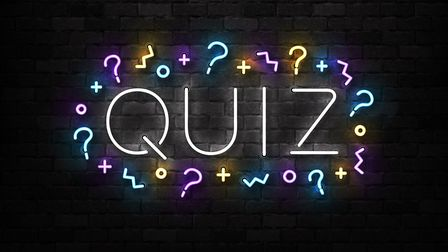 Day one of the pub quiz at home. Picture: Getty Images/iStockphoto/ComicSans