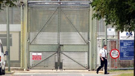 HMP Highpoint in Stradishall normally allows social visits on Monday, Friday, Saturday and Sunday P