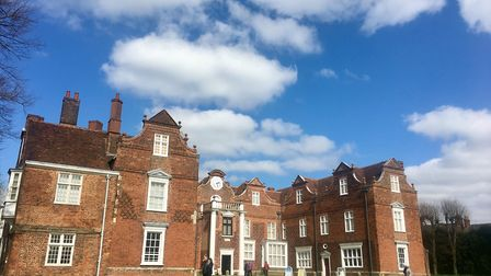 Christchurch Mansion is among the first council-run tourist spots to close as a result of COVID-19.
