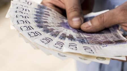 There are more than 90 creditors on the list Picture: Getty Images/iStockphoto
