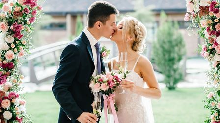 Weddings at Suffolk register offices and nationwide at Church of England venues will be restricted t