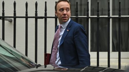 Health secretary Matt Hancock admitted he could not live on statutory sick pay as he announced a new