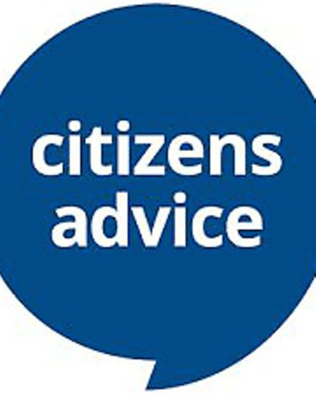 Sudbury Citizens Advice will still be helping people by email and phone.