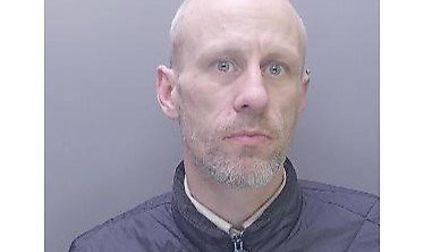 Phillip Emery who was jailed at Cambridge Crown Court Picture: CAMBRIDGESHIRE CONSTABULARY