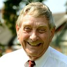 Norman Atkins has been described as a 'true Suffolk legend' after his death at the age of 81. Pictur
