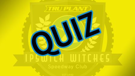 It's time for a speedway quz