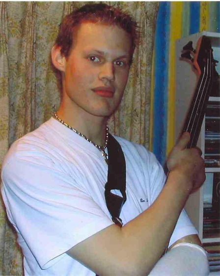 The festival is held in memory of local musician Lee Dunford. Picture: CONTRIBUTED