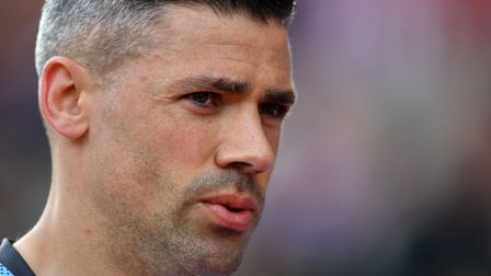 Former Ipswich Town forward Jonathan Walters has taken to Twitter to tell the tale of 'poo gate'. Ph