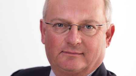 Andrew Reid, cabinet member for highways, transport and rural affairs at Suffolk County Council said