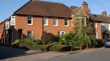 Stowcare runs Woodfield Court and Chilton Court in Stowmarket Picture: Simon Gibbs