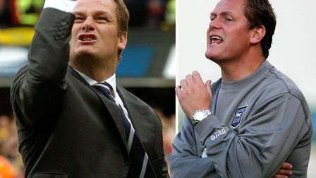 Jim Magilton is a legend as an Ipswich Town player - but Terry Hunt argues that he underachieved as