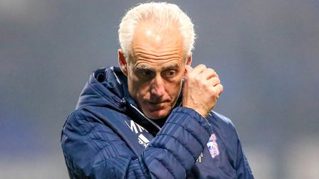 Ian Milne says Mick McCarthy was 'clearly unhappy' towards the end of his time as Ipswich Town manag