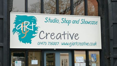 EJaRt Creative holds fantastic art workshops for all ages and abilities Picture: EJaRt Creative