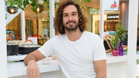 Joe Wicks has been broadcasting daily PE classes for people stuck at home during the coronavirus cri